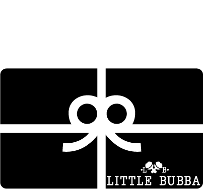 LITTLE BUBBA E-GIFT CARD