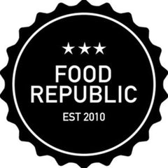 Food Republic Zia Green Chile Company