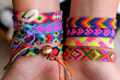 Friendship Bracelet - Small
