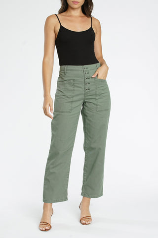 Tammy High Rise Trouser