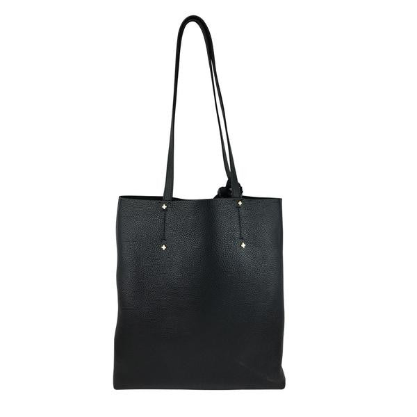 The Cross Tote - Light Gold