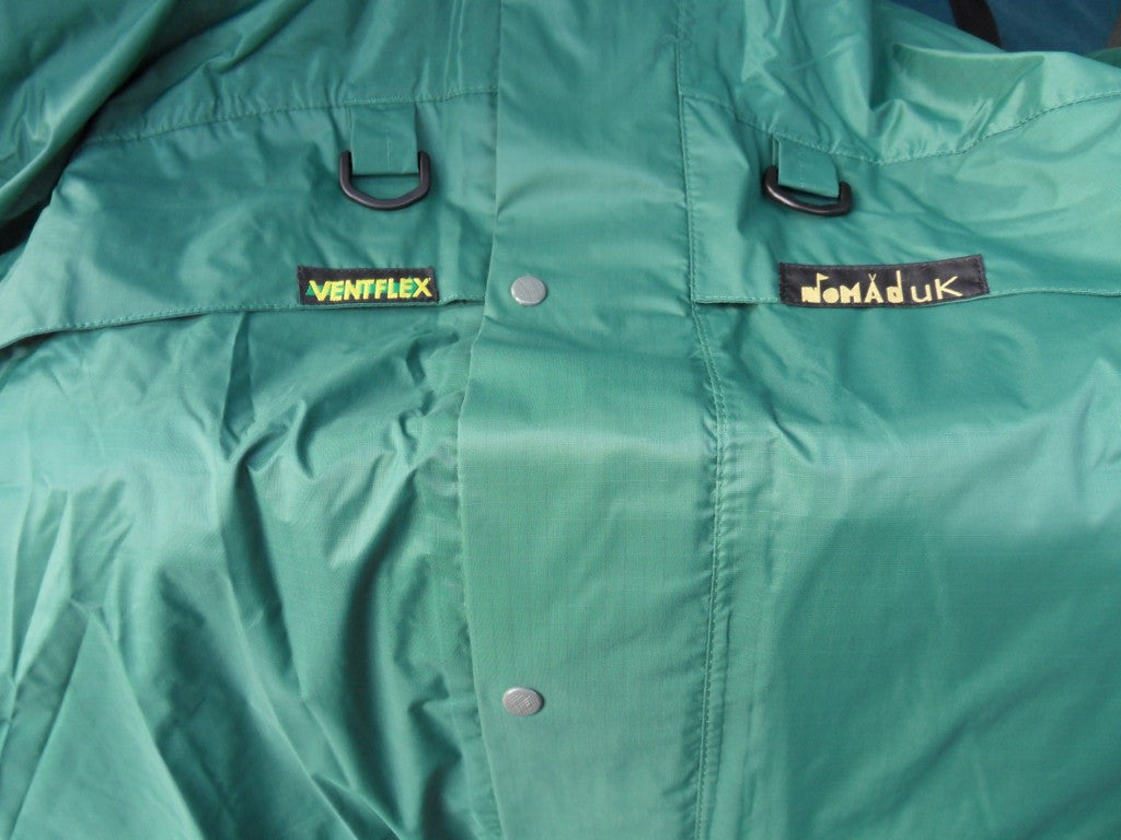 "NEW ""Explorer"" Chest Wader Jacket"