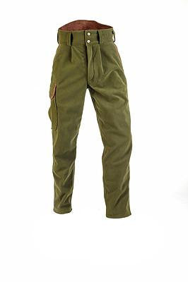 High Back Trouser