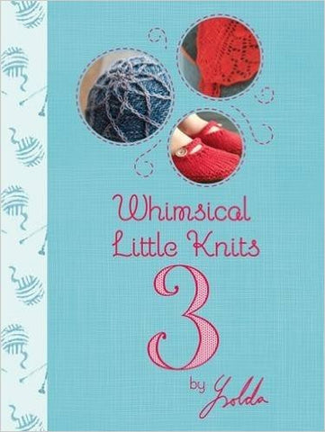 Whimsical Little Knits Book 3