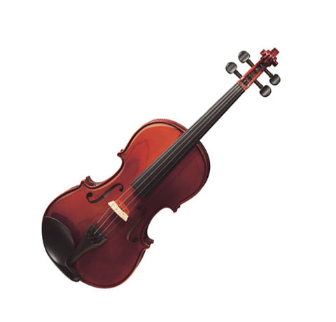 Ashton Violin 3/4 Size, Natural