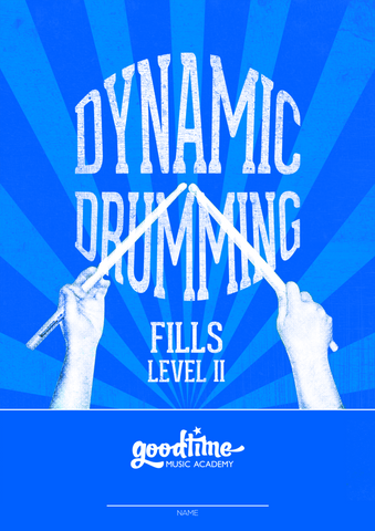 Dynamic Drumming - Fills 2
