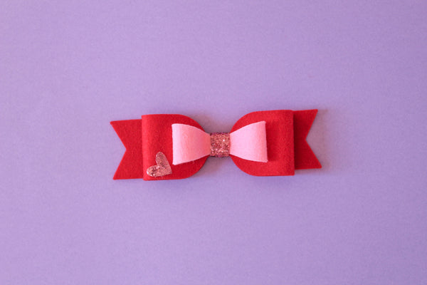 Sweetheart Big Bow
