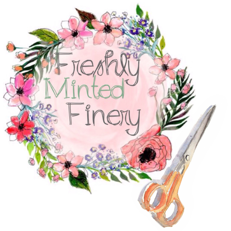 Freshly Minted Finery