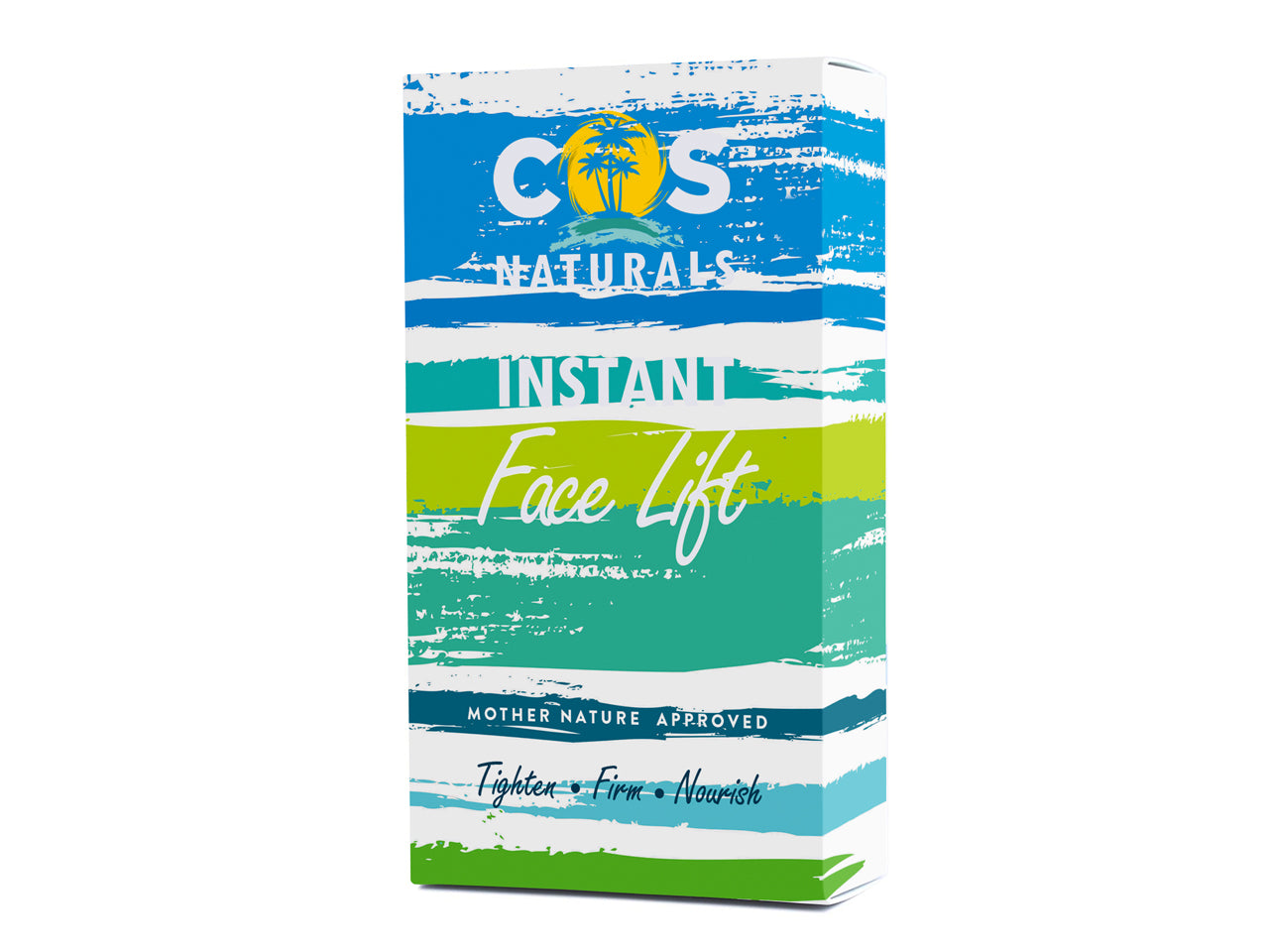 INSTANT FACE LIFT CREAM, 15ml / 0.5 fl oz