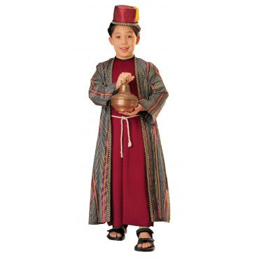 Boys Three Wisemen Balthazar Costume