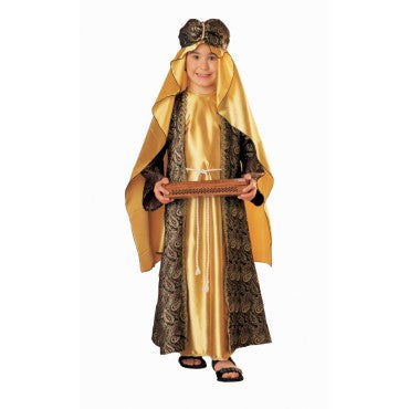 Boys Three Wisemen Melchior Costume