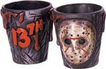 Friday the 13th Jason Shot Glasses
