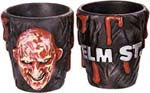 Nightmare on Elm Street Freddy Shot Glasses