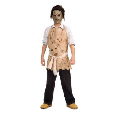 Kids Texas Chainsaw Massacre Leatherface Apron