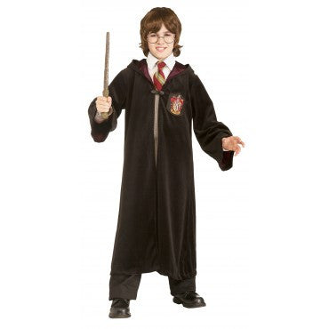 Boys Deluxe  Harry Potter Robe
