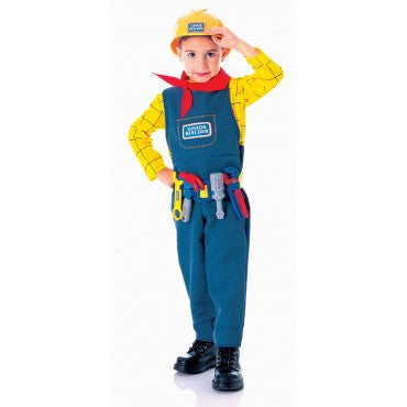 Infants/Toddlers Junior Builder Costume