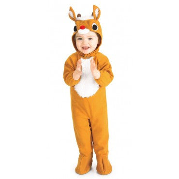 Infants/Toddlers Reindeer Costume