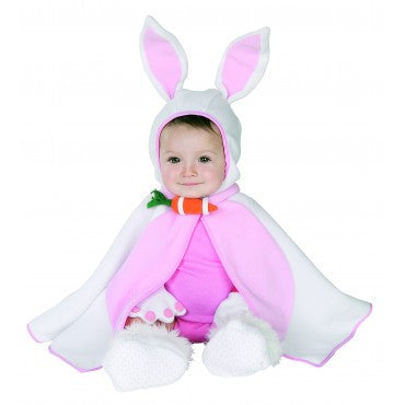 Infants Lil' White Bunny Costume