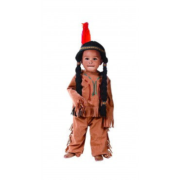 Boys Native American Costume