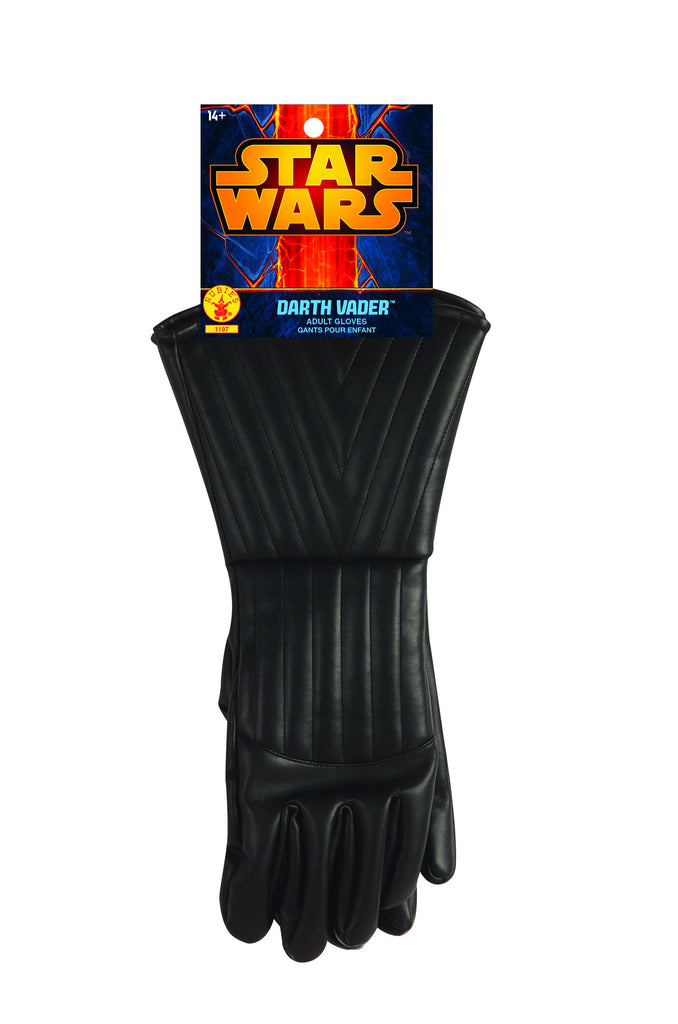 Star Wars Darth Vader Gloves