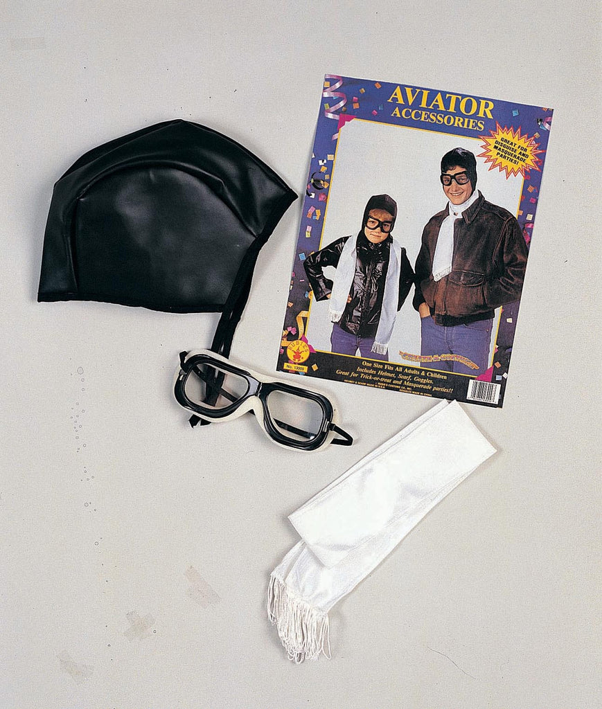 Aviator Accessory Kit