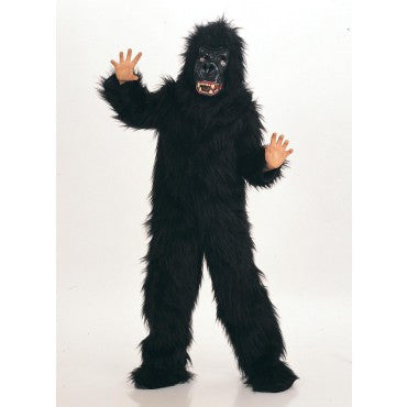 Kids Gorilla Costume