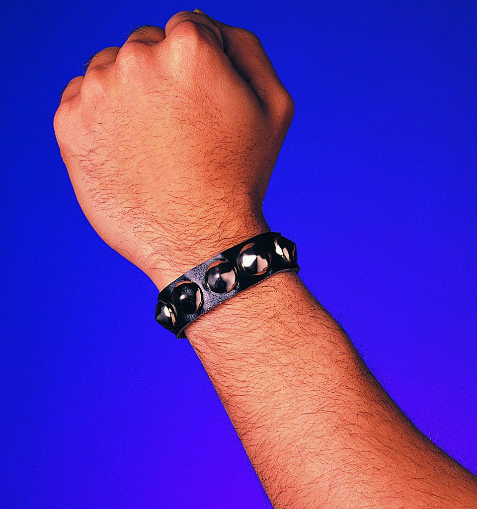 Single Studded Wristband