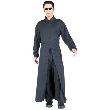 Mens Matrix Neo Costume