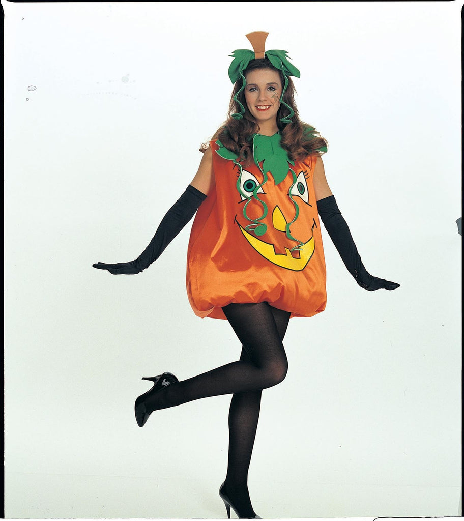 Adult Pumpkin Costume
