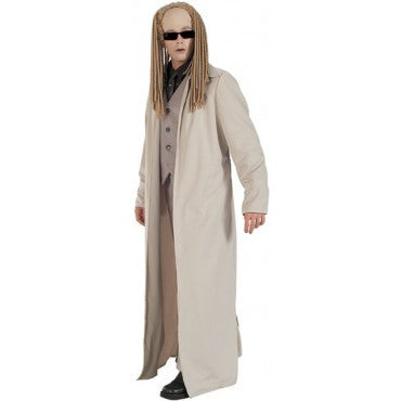 Mens Matrix The Twins Costume