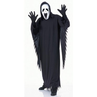 Mens Howling Ghost Costume