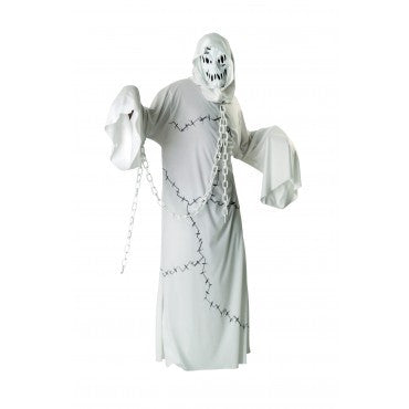 Mens Cool Ghoul Costumes