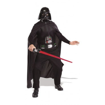 Mens Star Wars Darth Vader Costume