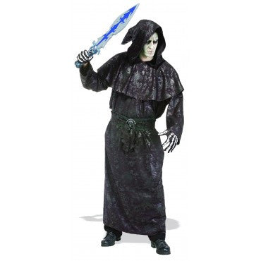 Mens Dark Vengeance Costume
