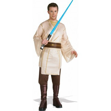 Mens Star Wars Jedi Costume