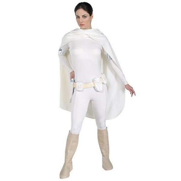 Womens Star Wars Deluxe Padme Amidala Costume