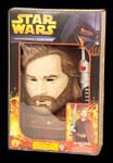 Star Wars Obi Wan Kenobi Costume Kit