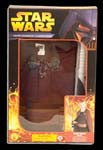 Boys Star Wars Count Dooku Costume Kit