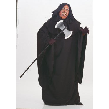 Mens Plus Size Robe