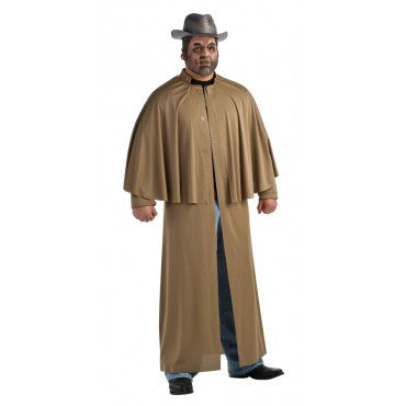 Mens Plus Size Jonah Hex Costume