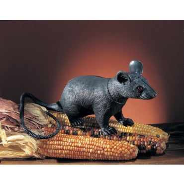 Jumbo Rubber Rat Prop