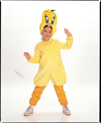 Toddlers/Kids Tweety Bird Costume