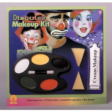Masquerade Makeup Kit