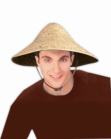 Asian Coolie Hat