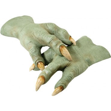 Star Wars Yoda Gloves