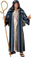Mens Biblical Shepherd Costume