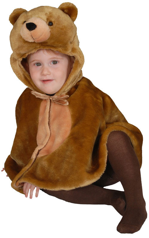 Infants/Toddlers Cuddly Little Bear Costume