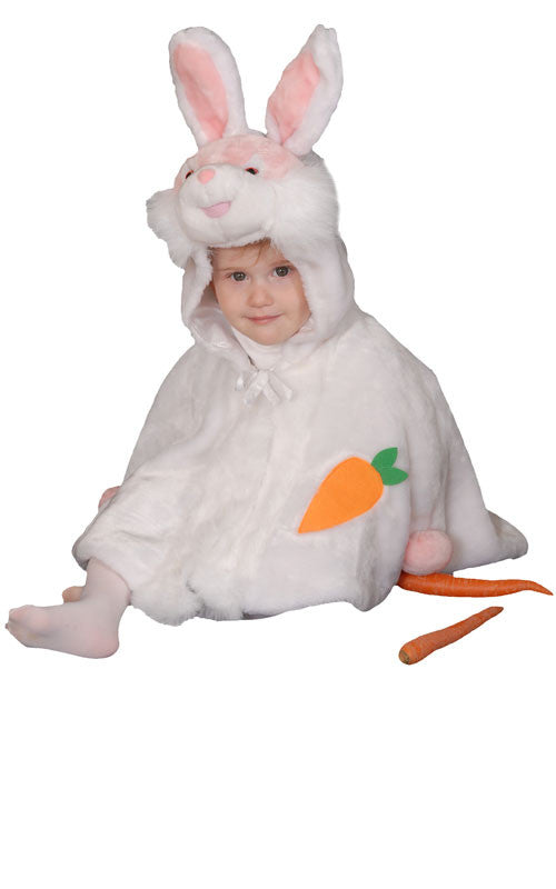 Infants/Toddlers Little Bunny Costume
