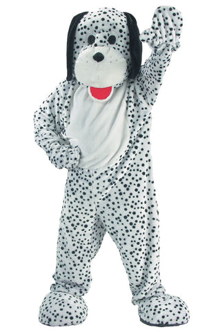 Adults Dalmatian Mascot Costume
