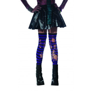 Kids Zombie Thigh High